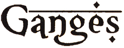 Ganges Indian Restaurant & Takeaway Logo